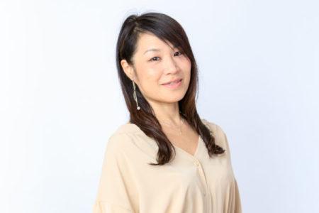 長井 郁子(Ikuko Nagai)