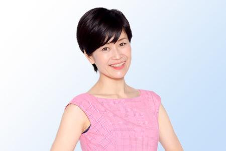 永田 真樹子(Makiko Nagata)