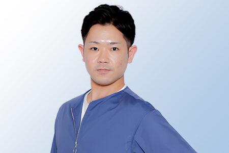 德永裕也(Yuya Tokunaga)