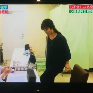 たけしのみんなの家庭の医学 H30.5.8 OnAir