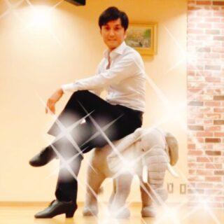 【ダンスビュー・天野なすののイケメン探訪】有馬先生、漫画になって登場!?