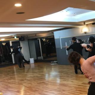 第1回ハッピーダンスタイム in五反田!